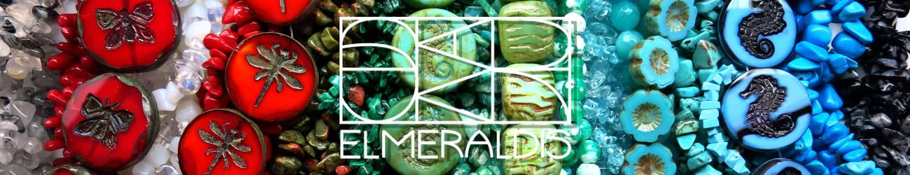 Elmeraldis-Logo